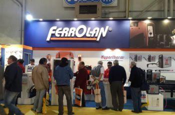 Expo Ferretera